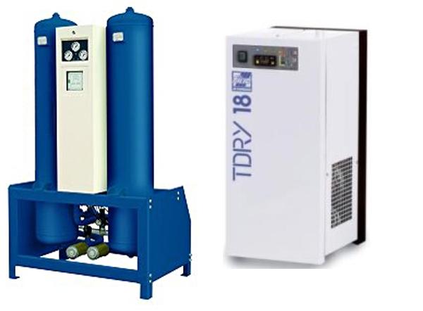 FIAC RED; FIAC TDRY Осушители воздуха для компрессоров FIAC RED; FIAC TDRY Осушители воздуха для компрессоров фото, схема, габариты, паспорт, характеристики, инструкция, картинка, параметры, изготовитель, завод производитель