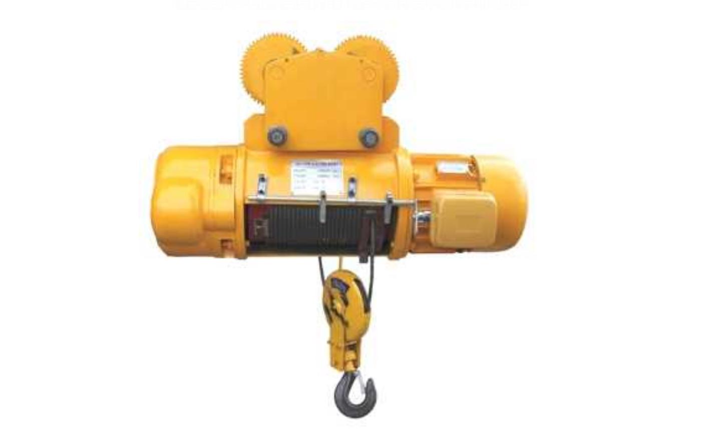 Тельфер электрический с тележкой CD (Китай) Тельфер электрический с тележкой CD (Китай) фото, схема, параметры, таблица, паспорт, инструкция, характеристики, завод изготовитель, производитель