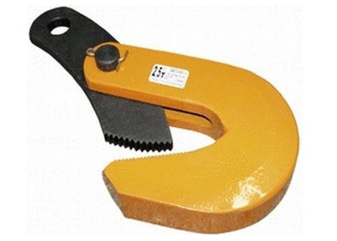 Захват для металла DHQL Захват для горизонтального подъема листового металла, тип DHQL