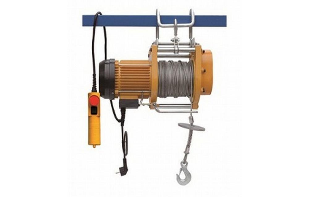 Мини электрическая таль, BH250A лебедка BH250a BH250A Мини электрическая таль, BH250A, (высота подъема — 60 м) фото, схема, параметры, таблица, паспорт, инструкция, характеристики, завод изготовитель, производитель