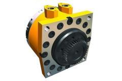 Гидромотор ВЛГ-400А