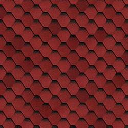 Shinglas Samba - Красный