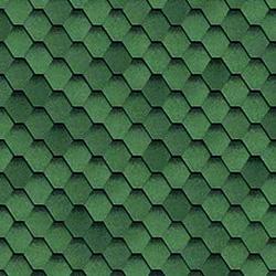 Shinglas Samba - Зелёный