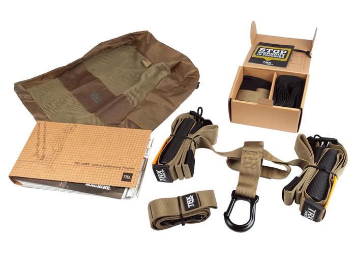 Петли TRX tactical T3 купить в Алматы