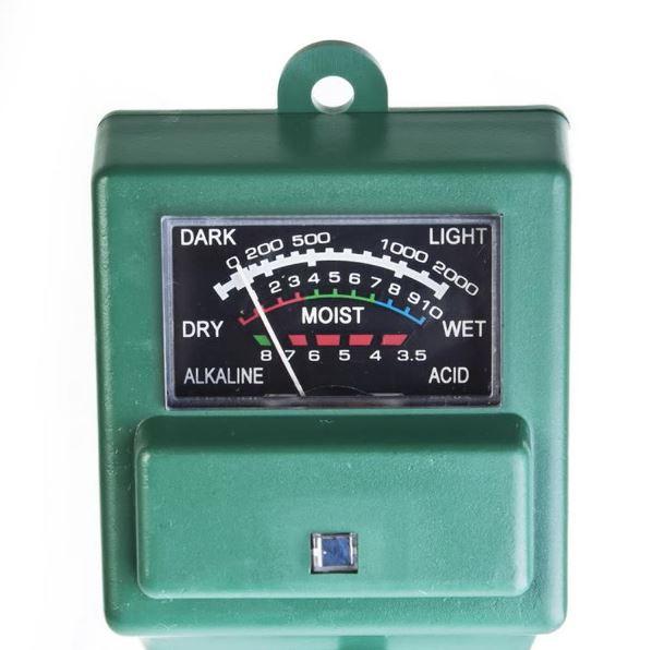 прибор для измерения почвы алматы