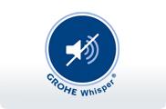 GROHE Whisper