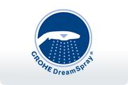 GROHE DreamSpray