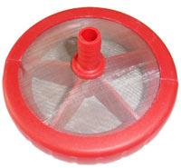 Погружной сетчатый фильтр опрессовщика ОГС-60ЭП
