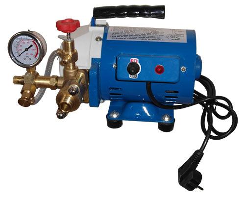 Электрический опрессовочный насос ОГС-60ЭП