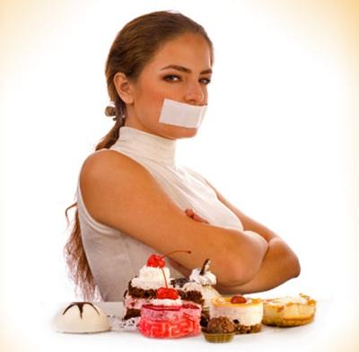 Постоянство в диете