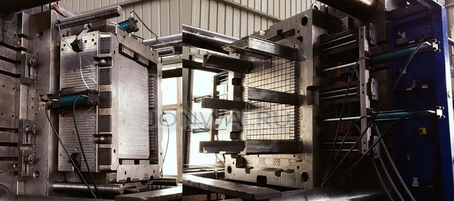 Оборудование для изготовления пресс-форм