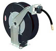 Автоматические катушки со шлангом 820 серии
