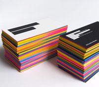 Визиточный картон