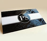 визитки в СПб заказать