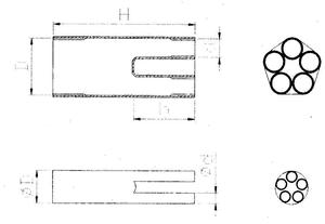 Термоусаживаемые перчатки СВ-5