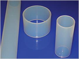 Трубки из материала FEP