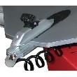 """Werther-OMA Titanium300/24IT Шиномонтажный станок автоматический, 11-22"""", взрывная подкачка."""