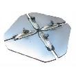 """Werther-OMA Titanium100/22 Шиномонтажный станок полуавтоматический, 11-22"""""""