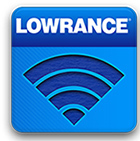Lowrance GoFree App Controller