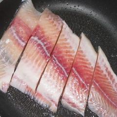 Морской язык в кулинарии