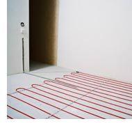 Теплый поло осмотр помещения Эксон нагревательный кабель Ekson heating Cable Мат Снеготаяние