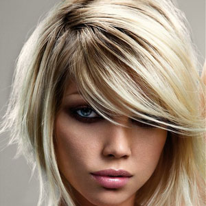 Вечерние прически на короткие волосы 7