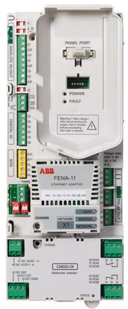 ABB ACS580