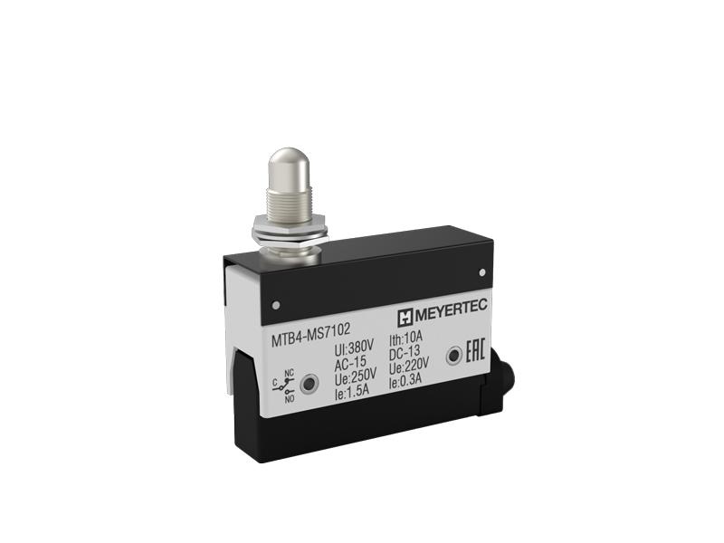 Концевой выключатель MTB4-MS7102