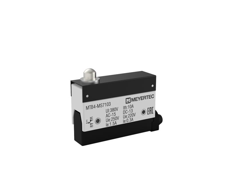 Концевой выключатель MTB4-MS7103