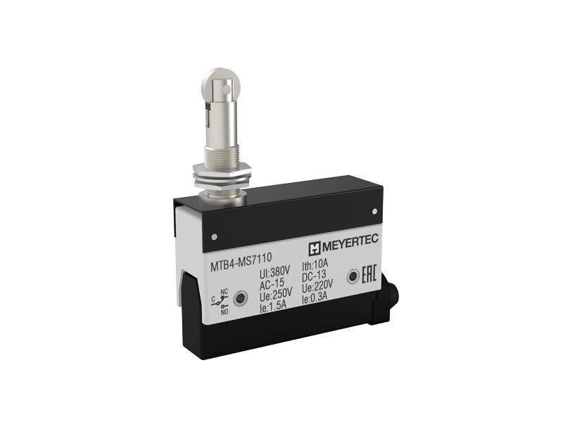 Концевой выключатель MTB4-MS7110