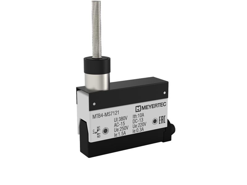 Концевой выключатель MTB4-MS7121