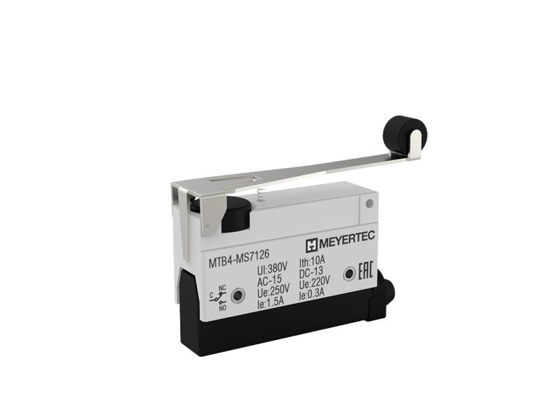 Концевой выключатель MTB4-MS7126