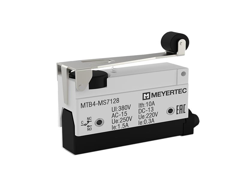 Концевой выключатель MTB4-MS7128