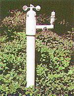 Автоматический полив растений невозможен без датчиков дождя, заморозков, ветра, температуры