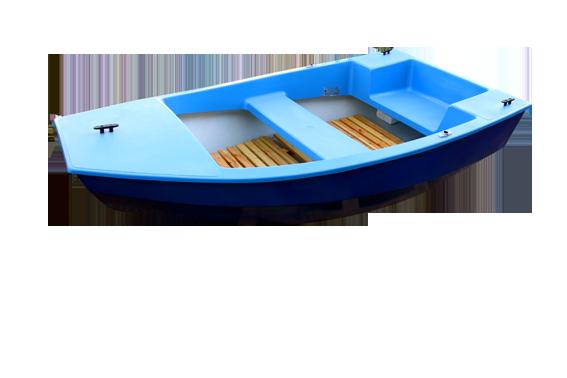 лодка стеклопластиковая 'Двина-1'