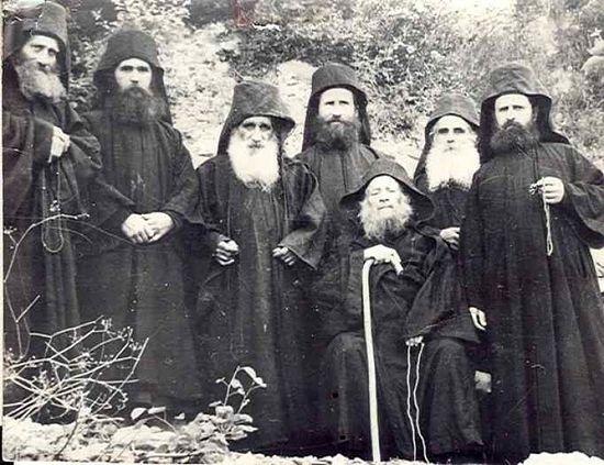 Братство Иосифа Исихаста