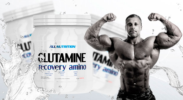 All-Nutrition-Glutamine-Recovery-Amino-banner