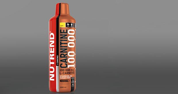 Nutrend-Carnitine-100000-banner