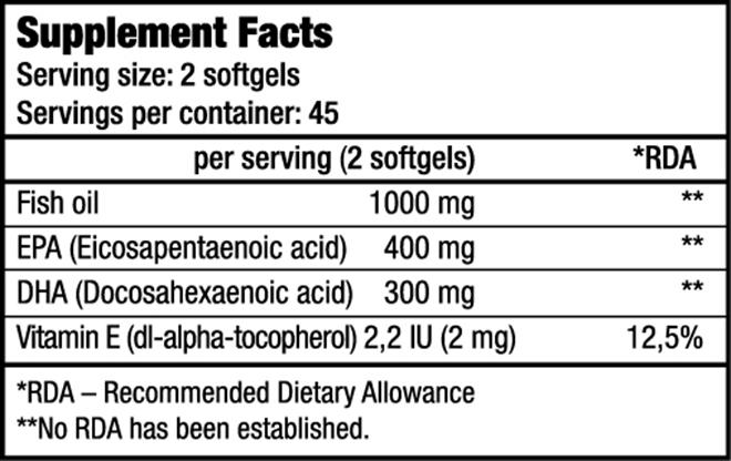 Omega-3-BioTech-USA-90-softgels