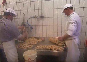 Применение натрия глутамата в производстве колбас