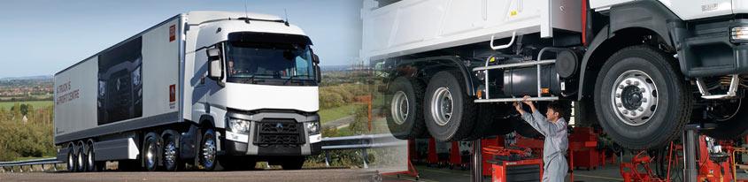 Картинки по запросу Renault trucks service