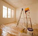 Этапы ремонта квартир