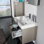 Меблировка ванной комнаты фото и описание