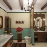 канрти ванная комната