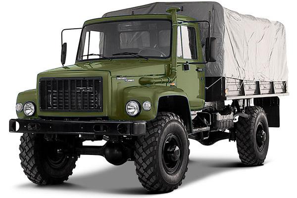 ГАЗ 33081-50 Садко купить