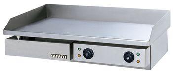 Поверхность жарочная AIRHOT GE-730/F