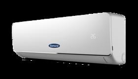 Split-type DC - Inverter