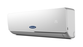 Split-type DC - Inverter
