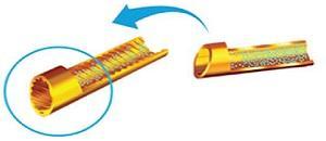 Multi-Bend Heat Exchanger