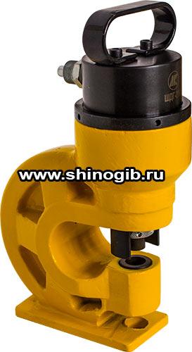 Шинодыр гидравлический с внешним насосом ШДГ-31Н